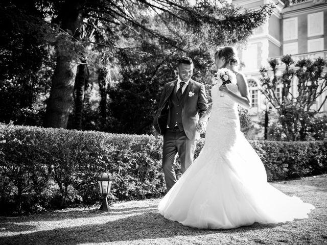 Le mariage de Jérôme et Isabelle à Lodève, Hérault 31