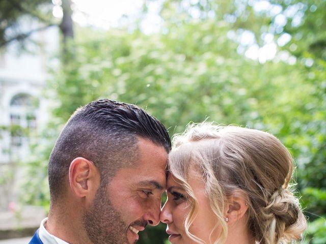 Le mariage de Jérôme et Isabelle à Lodève, Hérault 32