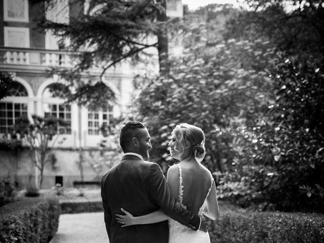Le mariage de Jérôme et Isabelle à Lodève, Hérault 33