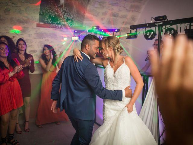 Le mariage de Jérôme et Isabelle à Lodève, Hérault 49