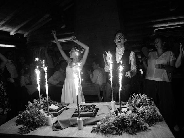 Le mariage de Martin et Sixtine à Chamonix-Mont-Blanc, Haute-Savoie 3