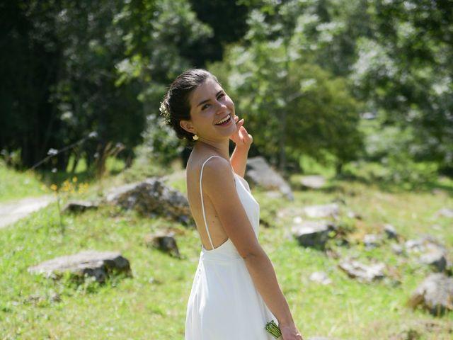 Le mariage de Martin et Sixtine à Chamonix-Mont-Blanc, Haute-Savoie 20