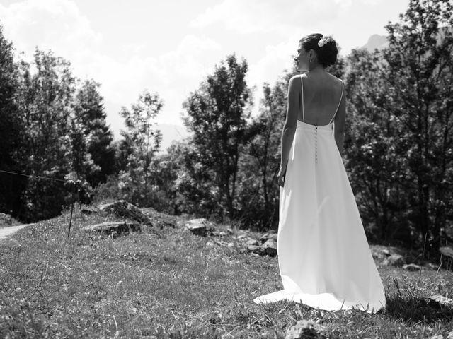 Le mariage de Martin et Sixtine à Chamonix-Mont-Blanc, Haute-Savoie 21