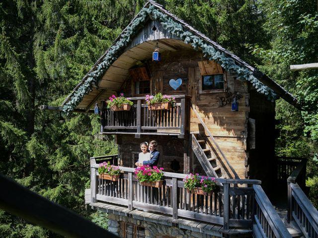 Le mariage de Martin et Sixtine à Chamonix-Mont-Blanc, Haute-Savoie 2