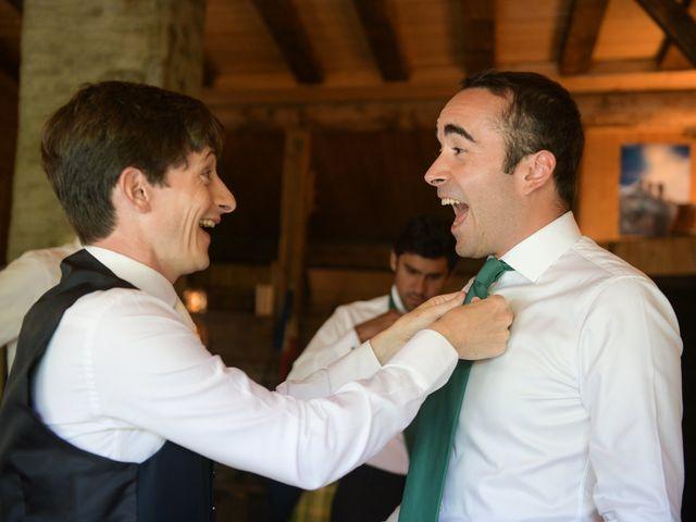 Le mariage de Martin et Sixtine à Chamonix-Mont-Blanc, Haute-Savoie 27