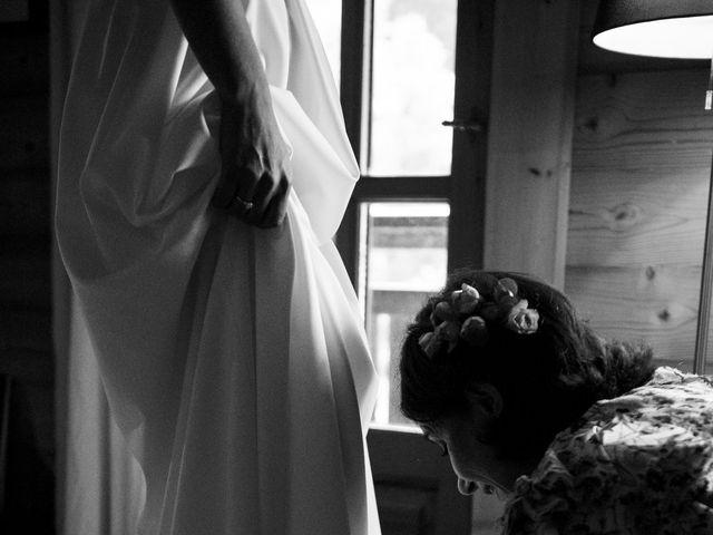 Le mariage de Martin et Sixtine à Chamonix-Mont-Blanc, Haute-Savoie 31