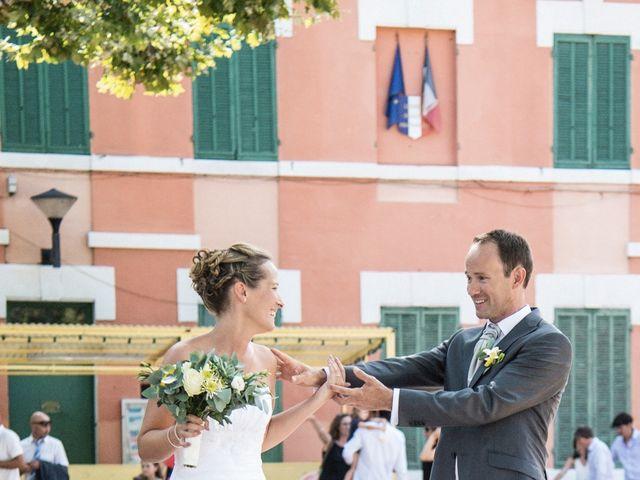 Le mariage de Sébastien et Cathy à Gémenos, Bouches-du-Rhône 9