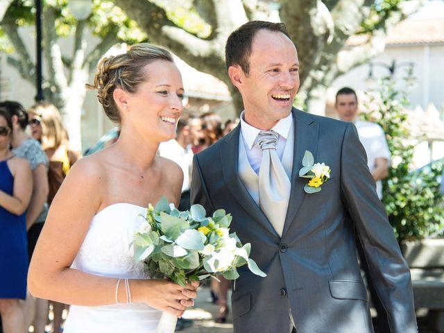 Le mariage de Sébastien et Cathy à Gémenos, Bouches-du-Rhône 10