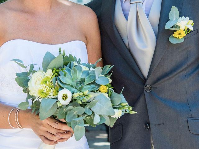 Le mariage de Sébastien et Cathy à Gémenos, Bouches-du-Rhône 11