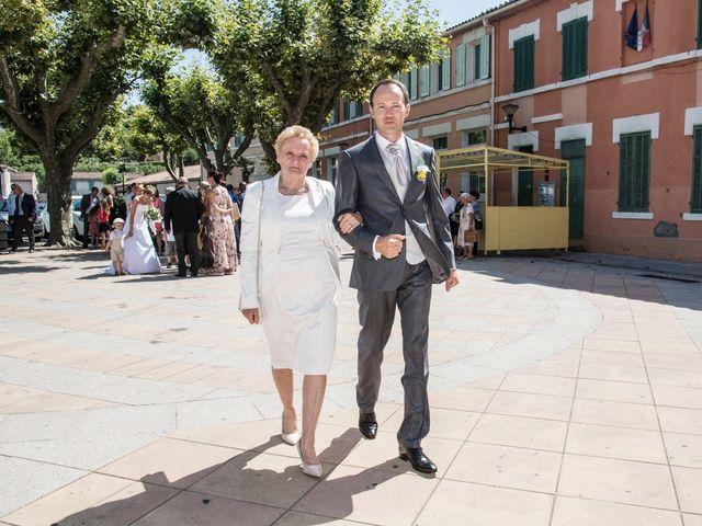 Le mariage de Sébastien et Cathy à Gémenos, Bouches-du-Rhône 13