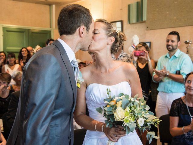 Le mariage de Sébastien et Cathy à Gémenos, Bouches-du-Rhône 20