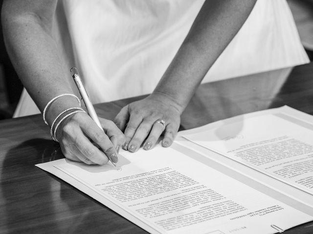 Le mariage de Sébastien et Cathy à Gémenos, Bouches-du-Rhône 23