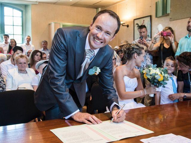 Le mariage de Sébastien et Cathy à Gémenos, Bouches-du-Rhône 24