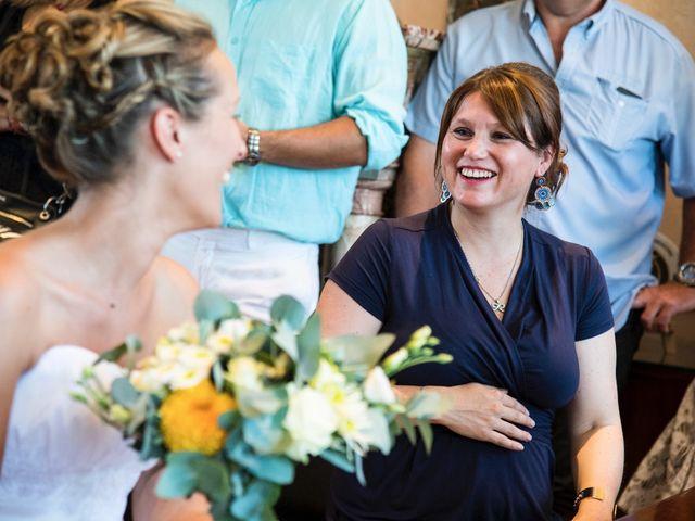 Le mariage de Sébastien et Cathy à Gémenos, Bouches-du-Rhône 25