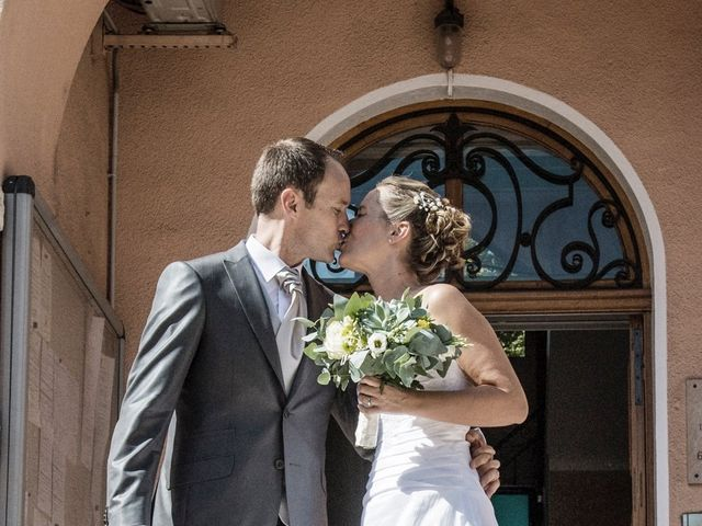 Le mariage de Sébastien et Cathy à Gémenos, Bouches-du-Rhône 26