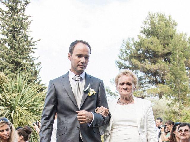 Le mariage de Sébastien et Cathy à Gémenos, Bouches-du-Rhône 29