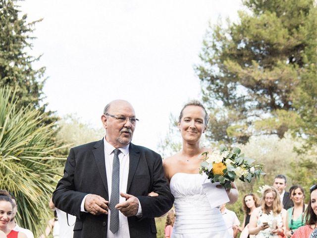 Le mariage de Sébastien et Cathy à Gémenos, Bouches-du-Rhône 30