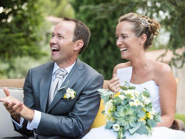 Le mariage de Sébastien et Cathy à Gémenos, Bouches-du-Rhône 34