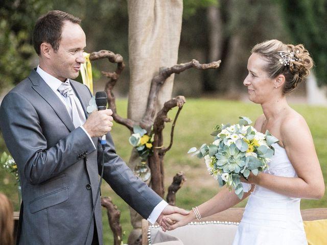 Le mariage de Sébastien et Cathy à Gémenos, Bouches-du-Rhône 36