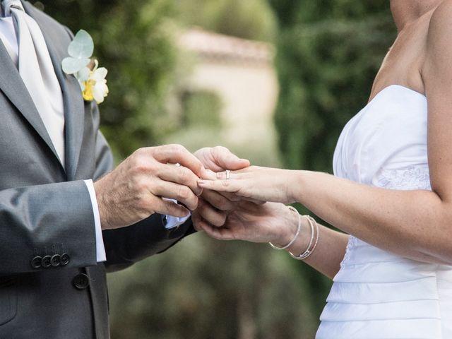 Le mariage de Sébastien et Cathy à Gémenos, Bouches-du-Rhône 42