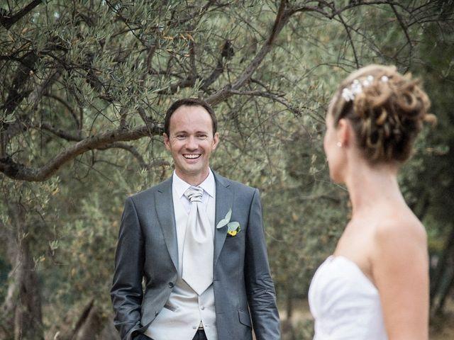 Le mariage de Sébastien et Cathy à Gémenos, Bouches-du-Rhône 49