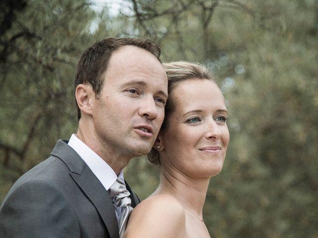 Le mariage de Sébastien et Cathy à Gémenos, Bouches-du-Rhône 53