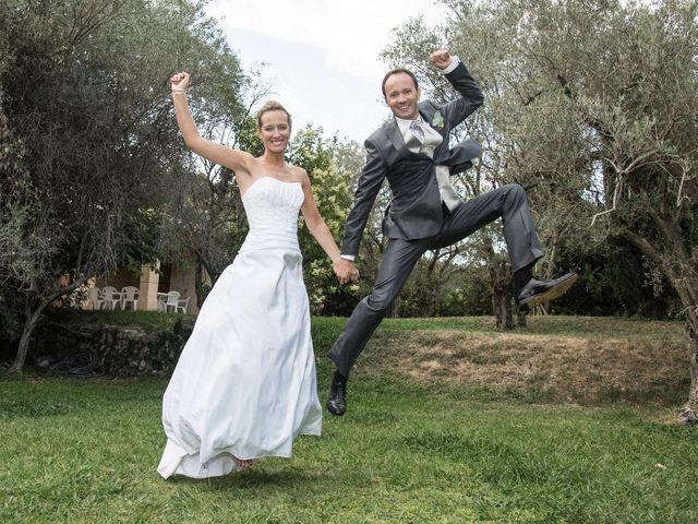 Le mariage de Sébastien et Cathy à Gémenos, Bouches-du-Rhône 55
