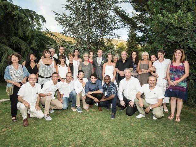 Le mariage de Sébastien et Cathy à Gémenos, Bouches-du-Rhône 65