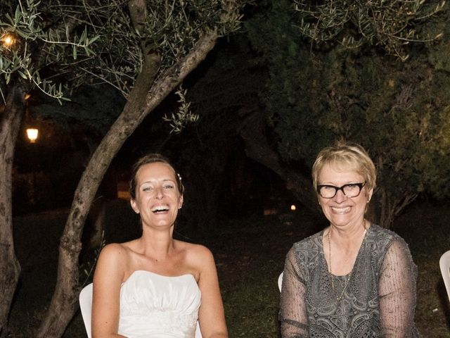 Le mariage de Sébastien et Cathy à Gémenos, Bouches-du-Rhône 75