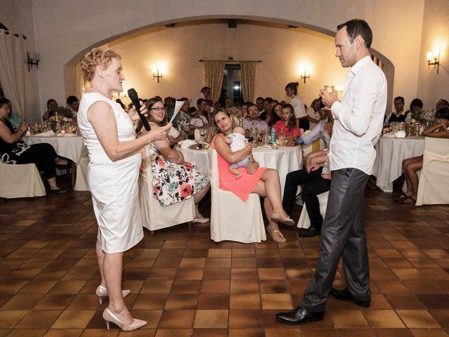 Le mariage de Sébastien et Cathy à Gémenos, Bouches-du-Rhône 79