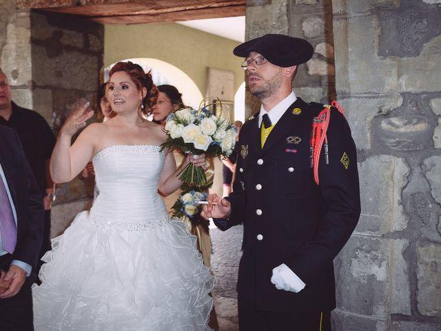 Le mariage de Eric et Carla à Rumilly, Haute-Savoie 2
