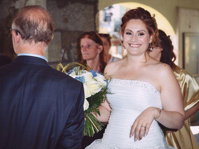 Le mariage de Eric et Carla à Rumilly, Haute-Savoie 3