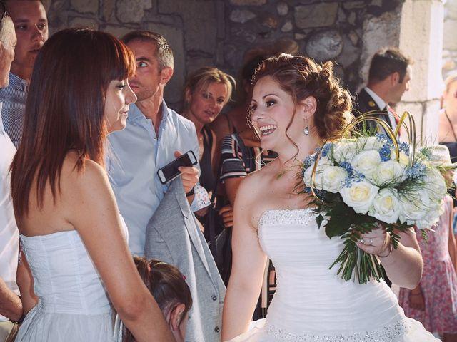 Le mariage de Eric et Carla à Rumilly, Haute-Savoie 13