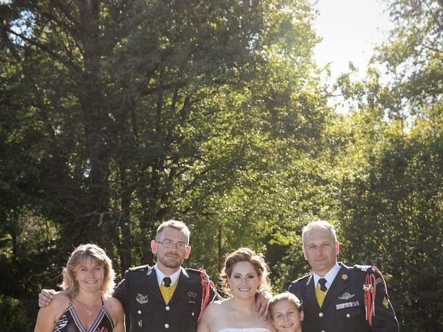 Le mariage de Eric et Carla à Rumilly, Haute-Savoie 31