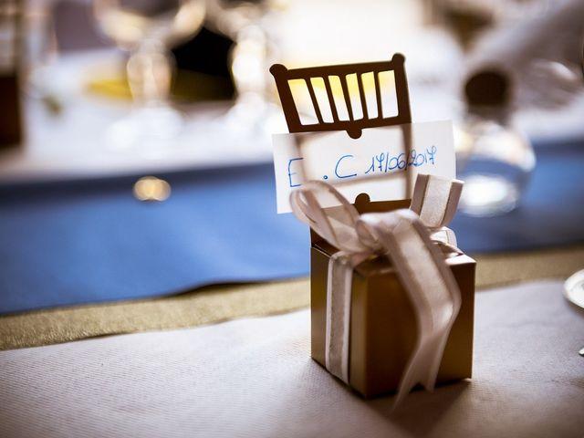 Le mariage de Eric et Carla à Rumilly, Haute-Savoie 39