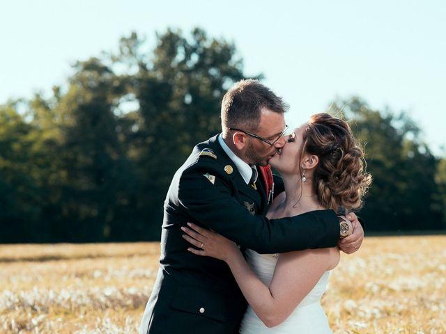 Le mariage de Eric et Carla à Rumilly, Haute-Savoie 40