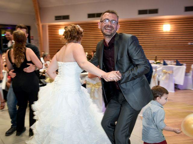 Le mariage de Eric et Carla à Rumilly, Haute-Savoie 42