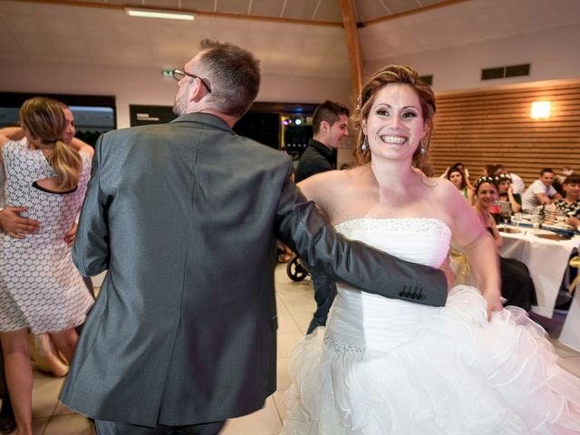 Le mariage de Eric et Carla à Rumilly, Haute-Savoie 43
