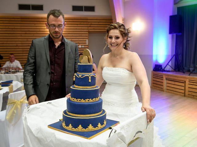 Le mariage de Eric et Carla à Rumilly, Haute-Savoie 46