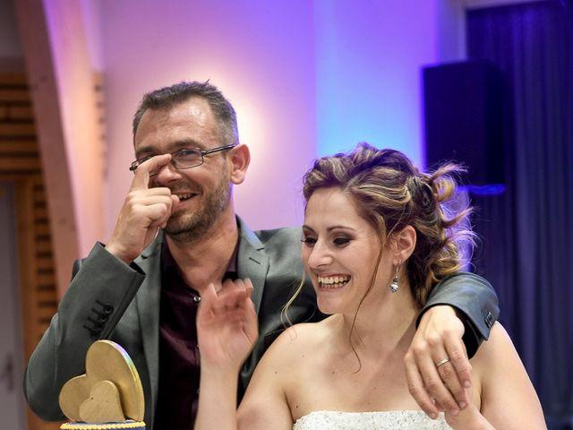 Le mariage de Eric et Carla à Rumilly, Haute-Savoie 47