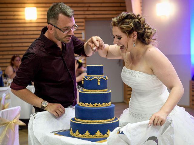 Le mariage de Eric et Carla à Rumilly, Haute-Savoie 48