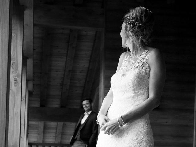 Le mariage de Laurent et Anaïs  à La Clusaz, Haute-Savoie 22