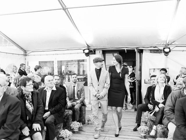 Le mariage de Laurent et Anaïs  à La Clusaz, Haute-Savoie 43