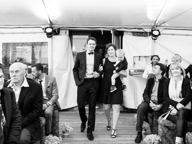Le mariage de Laurent et Anaïs  à La Clusaz, Haute-Savoie 44