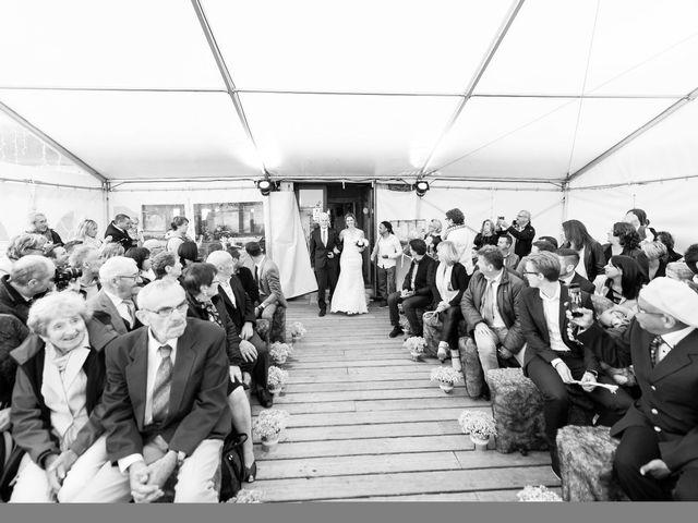 Le mariage de Laurent et Anaïs  à La Clusaz, Haute-Savoie 47