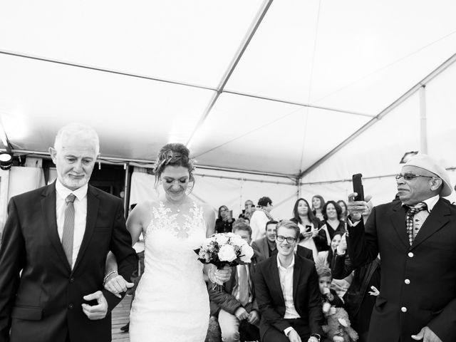 Le mariage de Laurent et Anaïs  à La Clusaz, Haute-Savoie 48