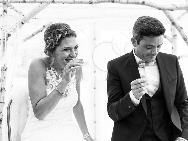 Le mariage de Laurent et Anaïs  à La Clusaz, Haute-Savoie 52