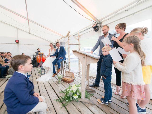 Le mariage de Laurent et Anaïs  à La Clusaz, Haute-Savoie 53