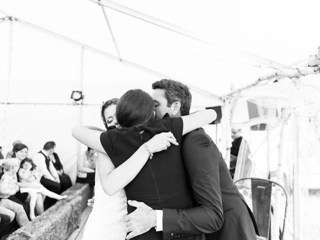 Le mariage de Laurent et Anaïs  à La Clusaz, Haute-Savoie 59