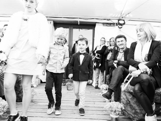Le mariage de Laurent et Anaïs  à La Clusaz, Haute-Savoie 60
